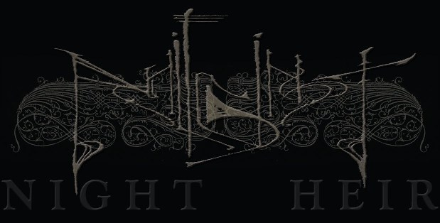 Night Heir - Logo