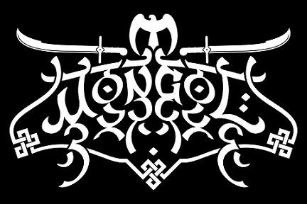 Mongol - Logo