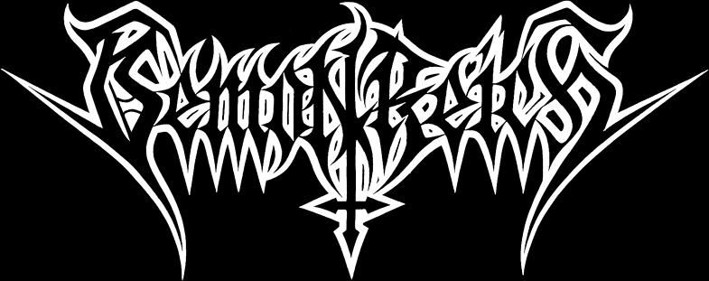 Demonreich - Logo