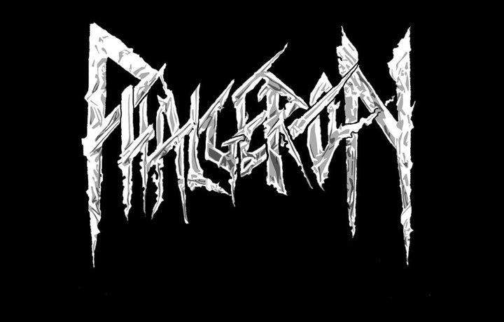 Phalgeron - Logo