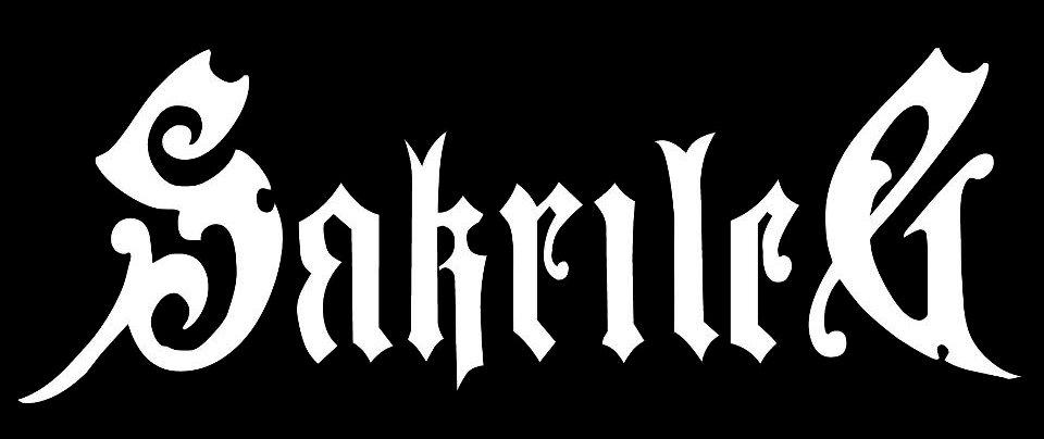 Sakrileg - Logo