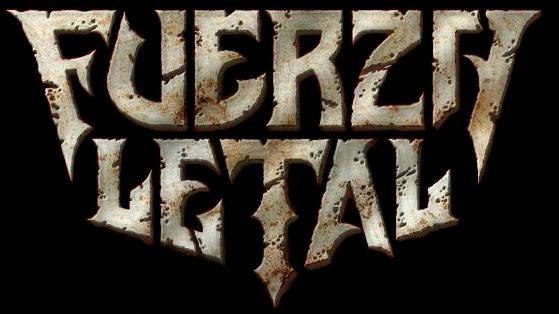 Fuerza Letal - Logo