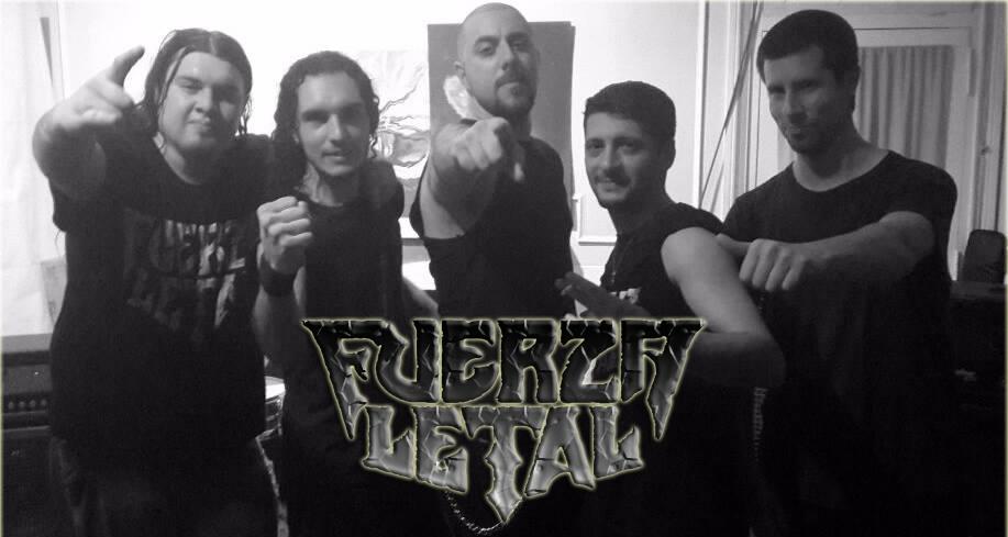 Fuerza Letal - Photo