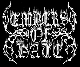 Embers of Hate - Logo
