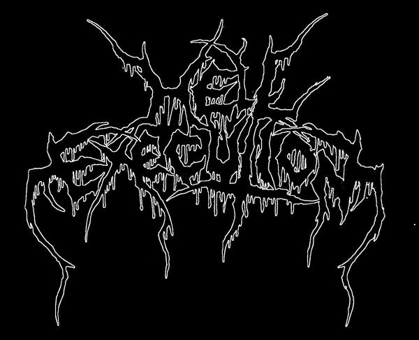 Hell Execution - Logo