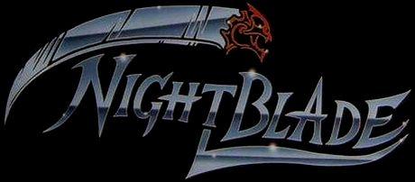 Nightblade - Logo