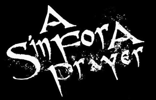 A Sin for a Prayer - Logo