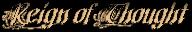 Reign of Thought - Logo