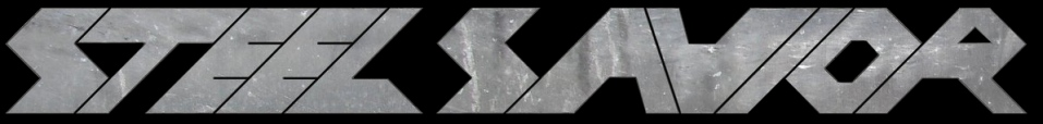 Steel Savior - Logo