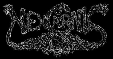 Nex Carnis - Logo