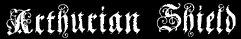 Arthurian Shield - Logo