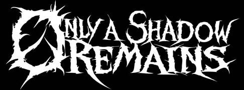 Only a Shadow Remains - Logo