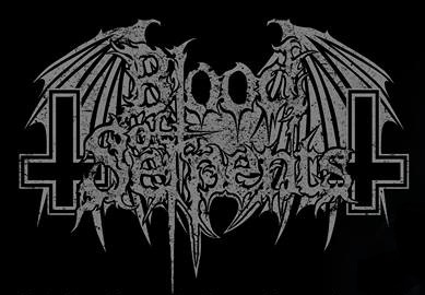 Blood of Serpents - Logo
