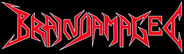 Brain Damaged - Logo