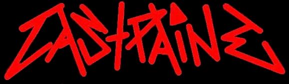 Lastpaine - Logo