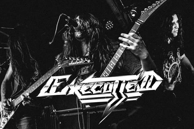 Executed - Photo