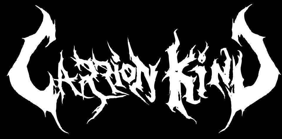Carrion Kind - Logo