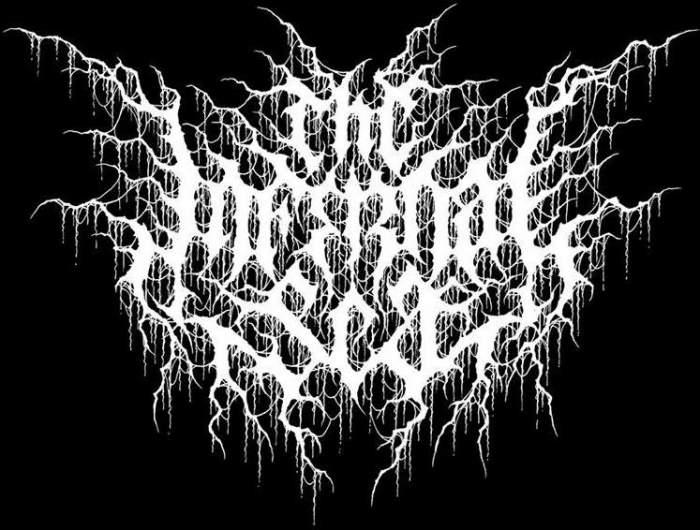 The Infernal Sea - Logo