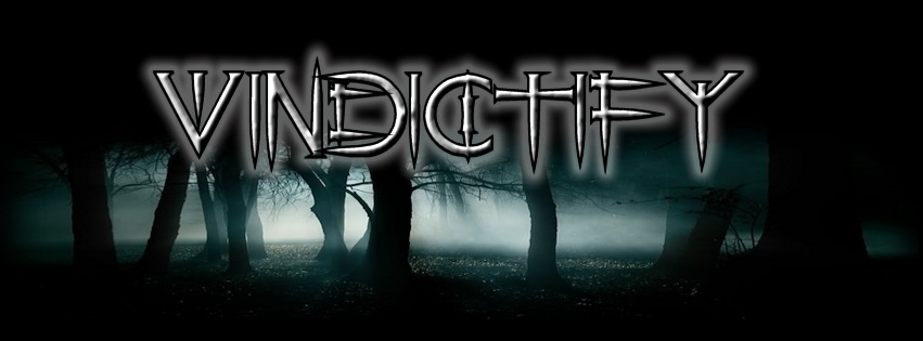 Vindictify - Logo