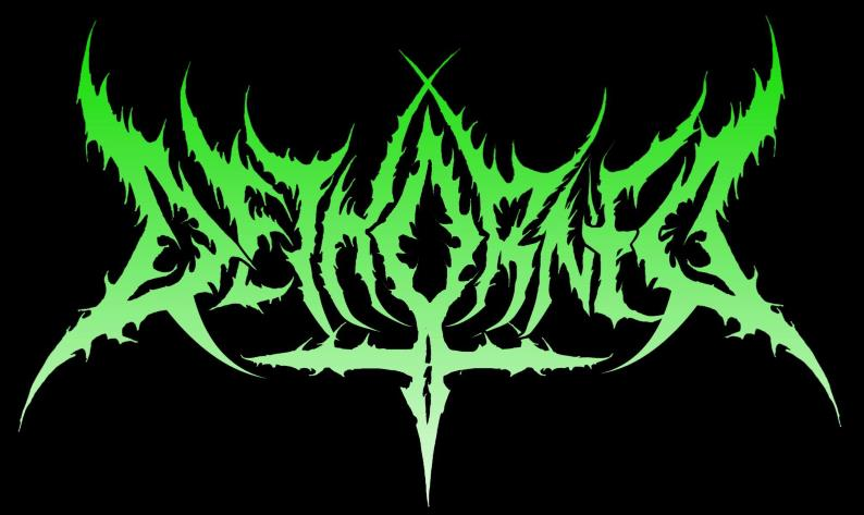 Dethorned - Logo