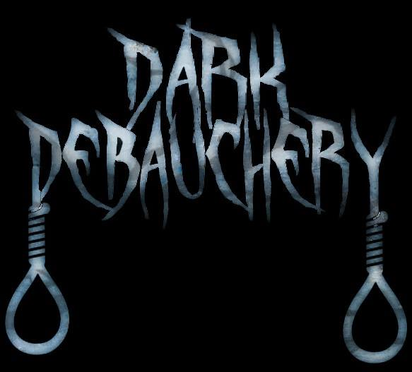 Dark Debauchery - Logo