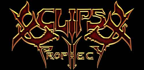 Eclipse Prophecy - Logo