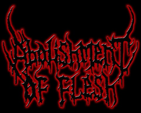 Abolishment of Flesh - Logo