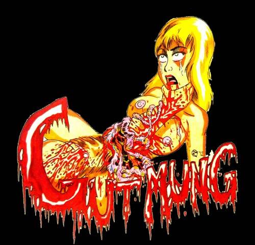 Gutmung - Logo