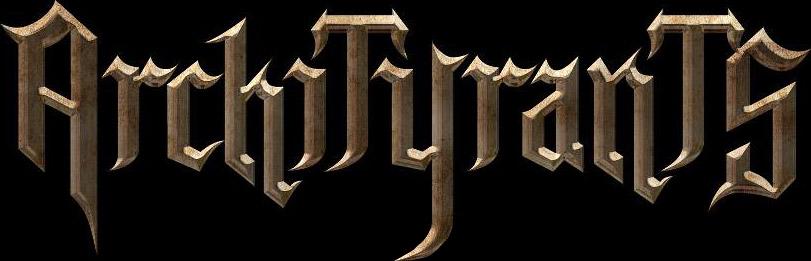 Archityrants - Logo