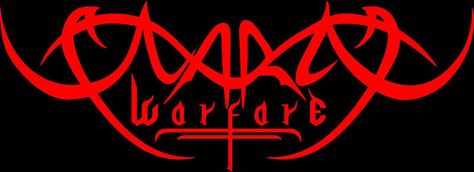 Warfare Logo Scarlet Warfare Logo