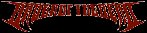 Order of the Dead - Logo