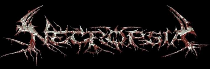Necropsia - Logo