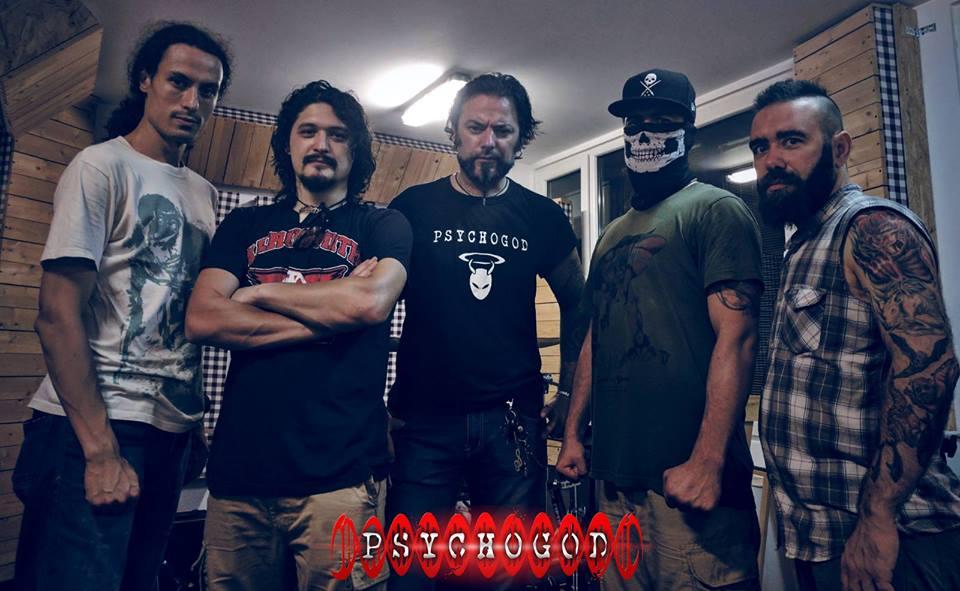 Psychogod - Photo