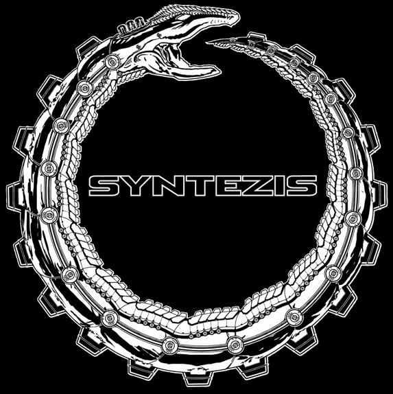 Syntezis - Logo