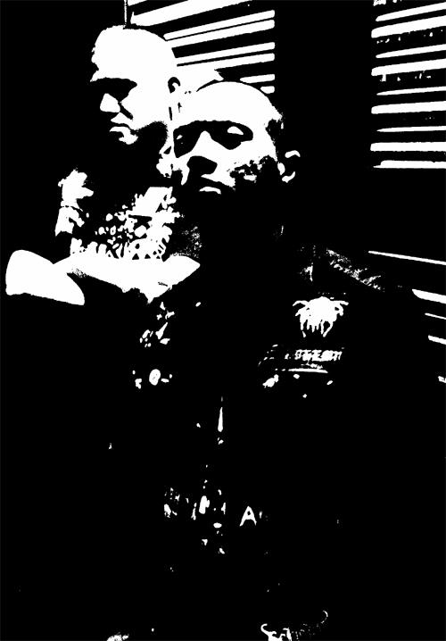 Blood Division - Photo