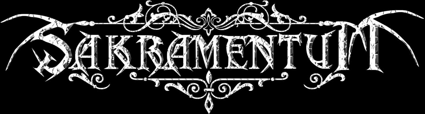 Sakramentum - Logo