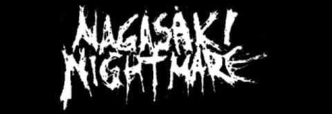 Nagasaki Nightmare - Logo