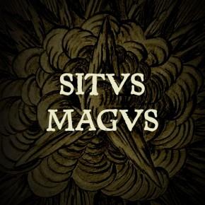 Situs Magus - Logo