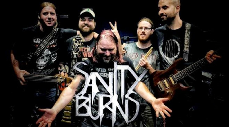 Sanity Burns - Photo