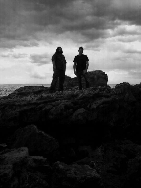 Deep in Grey - Photo