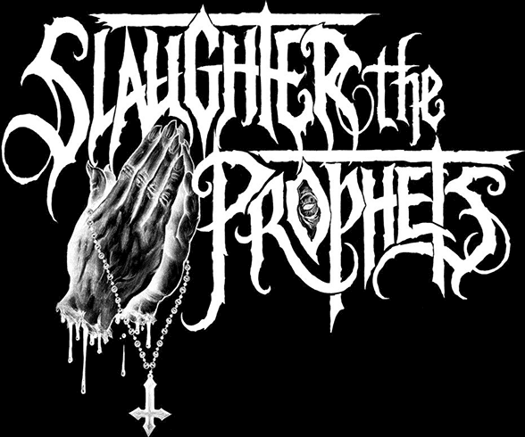 Slaughter the Prophets - Logo
