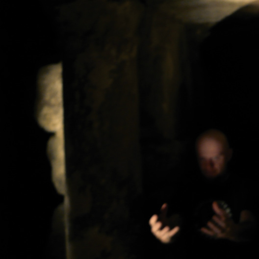 Subterranean Disposition - Photo