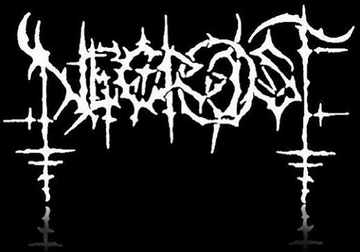 Hекроист - Logo