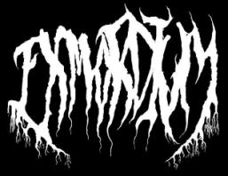 Exmordium - Logo