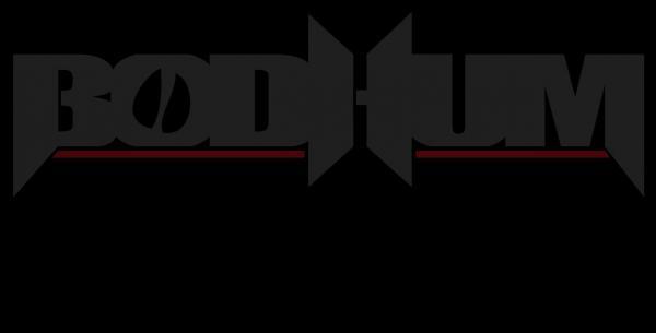 Bodhum - Logo