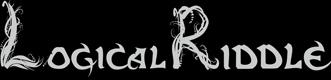 Logical Riddle - Logo