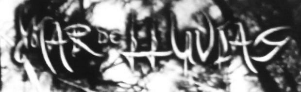 Mar de Lluvias - Logo