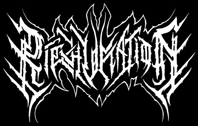 Riexhumation - Logo