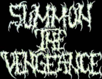 Summon the Vengeance - Logo