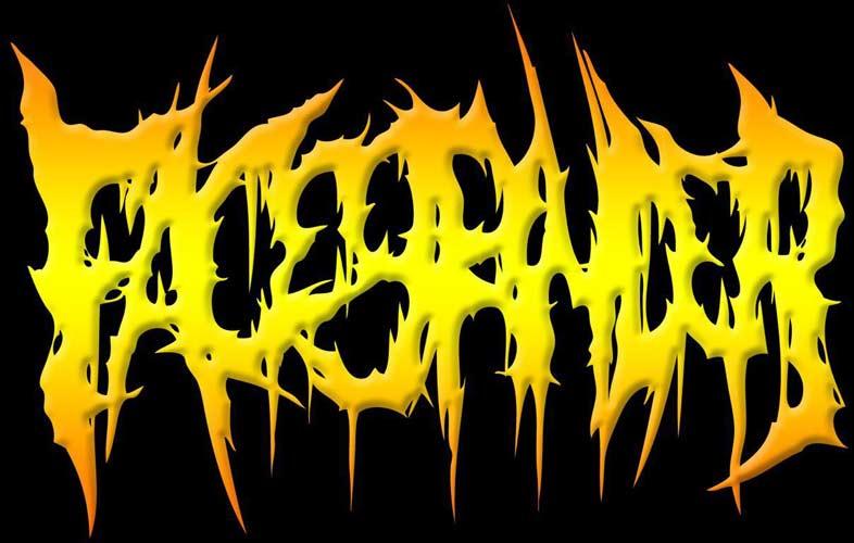 Facegrinder - Logo